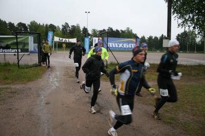 Ultimata Kolmården 2008